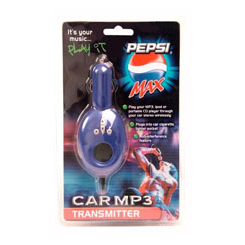 In-car Mp3